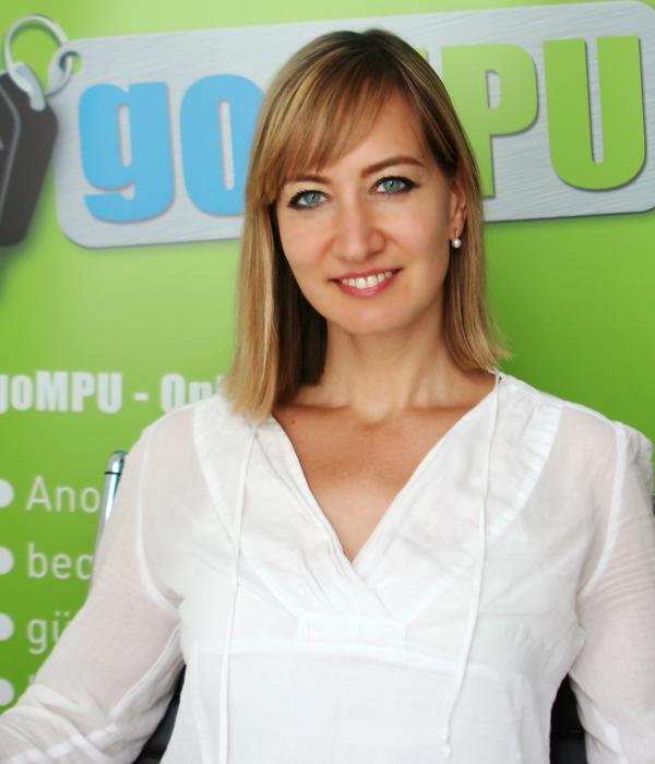 Viktoria Freiberger