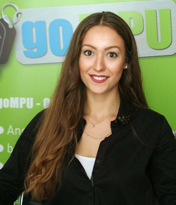 Eleftheria Tsatsoula