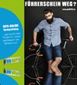 goMPU online Vorbereitung Broschüre
